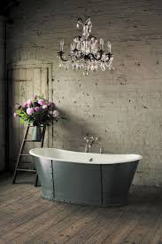 21 ideas to decorate lamps u0026 chandelier in bathroom