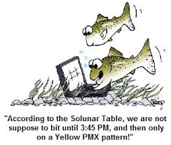 Solunar Tables Fishing Fishing Pictures Solunar Table Cartoon