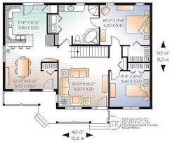 2 bedroom house plan 2 bedroom country house plans homes floor plans