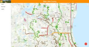 county map maps lake county il