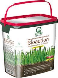 concimazione tappeto erboso concime organico professionale per prato attivatore biologico