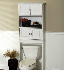 Over The Toilet Bathroom Storage by Zenna Home E3149wwp Two Cabinet Over The Toilet Bathroom