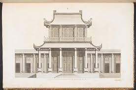 Chinese Design by William Chambers Chinese Design Guru Treasure Hunt