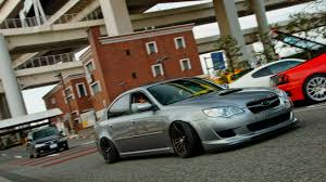 subaru liberty 2006 fs location seattle wa jdm stage 21 front lip spoiler subaru