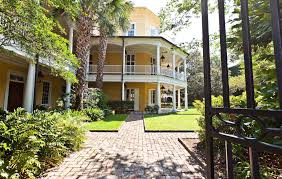 Home And Design Show In Charleston Sc The William Aiken House Patrick Properties Event Venues In