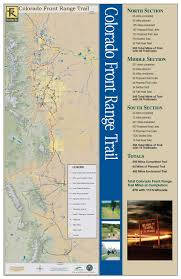Map Of Loveland Colorado by 16 Priority Trails Announced In 2016 Include Poudre River Trail