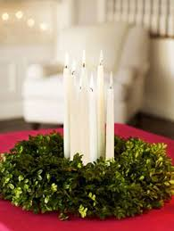Christmas Centerpiece Craft Ideas - 266 best christmas candles images on pinterest christmas