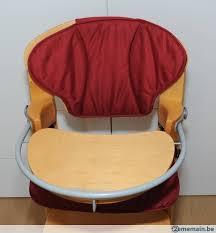 Bébé Confort Chaise Bois Woodline Chaise Haute En Bois Bébé Confort Woodline évolutive A Vendre