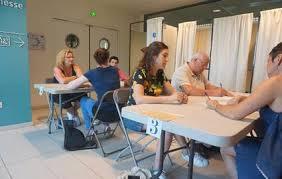 bureau de vote noisy le grand législatives 2017 en seine denis 4 députés fi et trois en