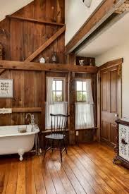 badezimmer mit holz 35 rustikale badezimmer design ideen ländlicher scheunen