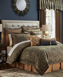 110 X 96 King Comforter Sets Croscill Cadeau King Comforter Set Bedding Collections Bed