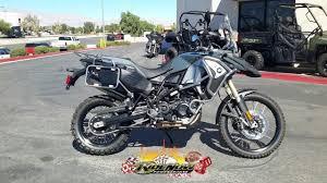 bmw f800gs motorcycle 2017 bmw f800gs adventure for sale near las vegas nevada 89030