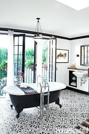 small black and white bathrooms ideas black and white bathroom floor the best black white bathrooms ideas
