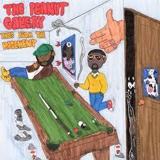 peanutgallery1 new video u0026 single u201cdeep thoughts u201d hip hop music