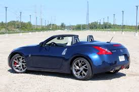 2014 nissan 370z quarter mile time 2013 nissan 370z roadster touring autoblog