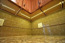 Under Counter Lighting Under Cabinet Lighting Low Voltage Contractor