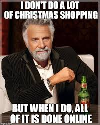 Christmas Shopping Meme - all done holiday shopping lifewithlilred