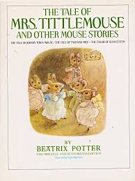 Two Bad Mice Tale Of Mrs Tittlemouse U0026 Other Mouse Stories Beatrix Potter Gloss