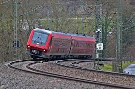 Basel Bad Bf 611 016 Nach Basel Bad Bf Bei Thayngen Bild Vom 17 12 2014