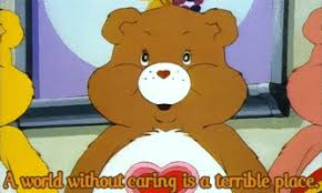 carrie care bear gifs u0026 share giphy
