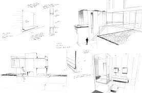 images for gt architecture house design sketch homelk com drawings