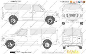 Online Blueprints by Beautiful Free Online Blueprints 2 Nissan Nv1500 Jpg Bokemin Com