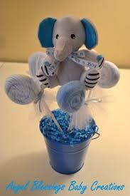 Boy Baby Shower Centerpieces Ideas by It U0027s A Boy Baby Shower Centerpiecebaby By Angelblessings12 On Etsy