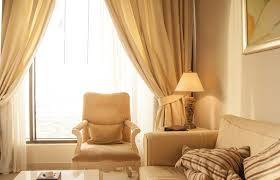 How To Select Curtains How To Choose Curtains Based On Your Wall Color Home Improvement