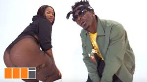 shatta wale bumper official video