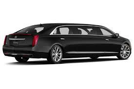 2013 cadillac xts black 2013 cadillac xts v4u coachbuilder limousine 4dr front wheel drive