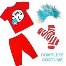 Halloween Costumes 1 2 45 Dr Seuss Costume Images 1 2