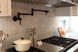 carrara marble kitchen backsplash white carrara oregon tile marble