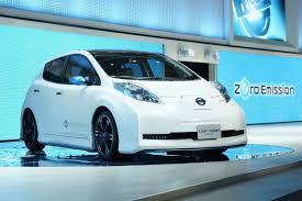 nissan leaf kit car nissan leaf nismo confirmed for production but only in japan