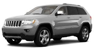 amazon com 2011 jeep grand cherokee reviews images and specs