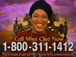 Miss Cleo Meme - miss cleo blank template imgflip