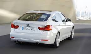 nissan gran turismo price bmw 3 series gt premium pricing for prestige mid sized hatch