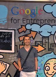 file farid el nasire at google tel aviv in israel in 2014 jpg