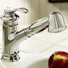 kohler fairfax kitchen faucet loft cottage some help in choosing a kitchen faucet
