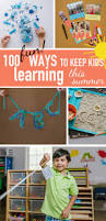 100 fun summer arts and crafts learning ideas for kids your