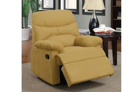 Yellow Recliner Chair Recliner Chairs