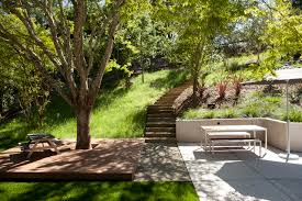 curb appeal modern landscape san francisco by shades of