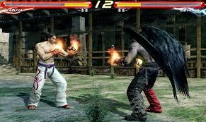tekken 6 gameplay screenshot 1 games download free pinterest