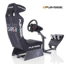siege simulation auto playseat project cars playseat