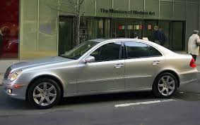 mercedes e 350 2008 used 2008 mercedes e class for sale pricing features