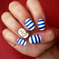 cute nail designs for short nails to do at home cute nail