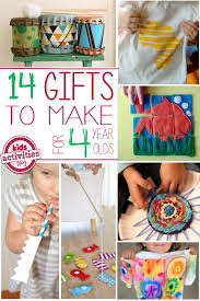 14 homemade gifts for 4 year olds easy diy gifts siblings and