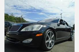 mercedes of greensboro used mercedes s class for sale in greensboro nc edmunds