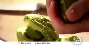 barefoot contessa ina garten u0027s guacamole youtube