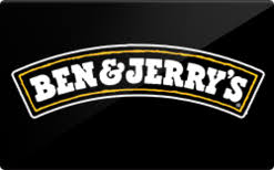 Ben And Jerry S Gift Card - buy ben jerry s gift cards raise