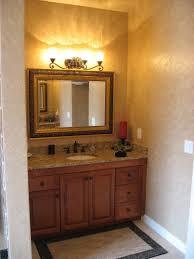 bathroom country style bathroom vanity bathroom mirror with